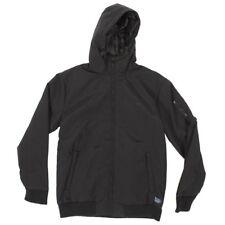 Matix Winterval Jacket (L) Black