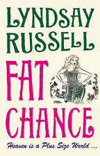 Fat Chance, Lyndsay Russell, Excellent Book