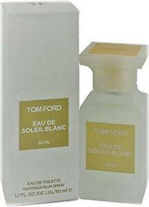 TOM FORD - EAU DE SOLEIL BLANC - Eau de Toilette Spray 50ml  (UNISEX) NEU & OVP