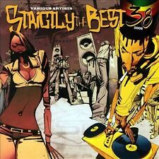 Strictly The Best - Vol. 38-Strictly The Best [CD New]