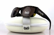 RARE NEW Authentic D&G Dolce & Gabbana Tortoise Brown Sunglasses DG 3012 502/73