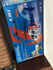 Big Lama 2.4 Ghz RC Helicopter by ESky (very rare)
