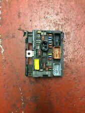 PEUGEOT/Citroen BSM FUSE BOX 9667044980