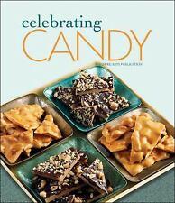 Celebrating Candy Leisure Arts #5094 Celebrating Cookbooks