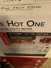 240V Space Heaters for sale | eBay