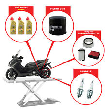 SERVICE/MAINTENANCE KIT [ENGINE] - YAMAHA XP T-MAX 530 (2012-2013-2014)