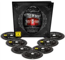 Nightwish - Vehicle Of Spirit NEW Blu-Ray