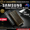 Premium Magnetic Luxury Flip Leather Wallet Cover Case for Samsung Galaxy Mobile
