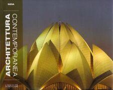 India - Architettura contemporanea - Stefania Rossi