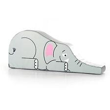 Implay Soft Play PVC Foam Children's Elephant Ride 'n' Slide Activity Toy