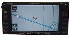 04 05 06 TOYOTA Solara JBL Navigation Satellite Radio 4 Disc Changer CD Player