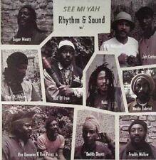 2005 REGGAE - RHYTHM & SOUND - SEE MI YAH LP - NEW BMLP-4 MINT UNBELIEVABLE!