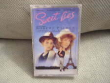 SEALED RARE OOP Sweet Lies CASSETTE TAPE soundtrack ROBERT PALMER Trevor Jones !