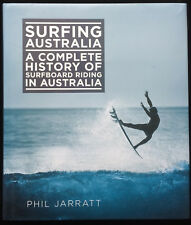 Surfing Australia A Complete History Phil Jarratt Clubs World Titles Champions