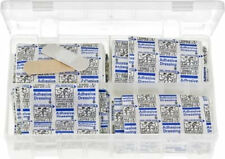 AB36 ASSORTED BOX ADHESIVE DRESSINGS PLASTERS-STRETCH FABRIC/WASHPROOF x 200