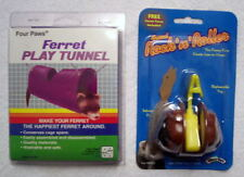 Unbranded Small Animal Tunnels