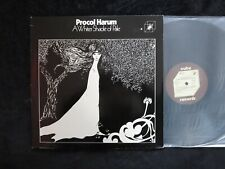 PROCOL HARUM, A Whiter Shade Of Pale [Cube] German EXCELLENT- LP [Conquistador]