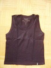 @ CECIL @ Shirt ärmellos Basic schwarz Size M Gr 40 GB 14 US 12