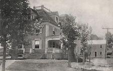 Ratti Hospital in Bloomsburg Pa 1911