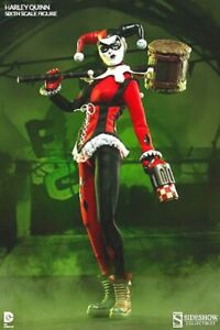 DC Harley Quinn Collectible Figure