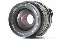 【Near MINT】 Mamiya Sekor C 55mm f2.8 N Lens M645 1000S Super Pro TL from JAPAN