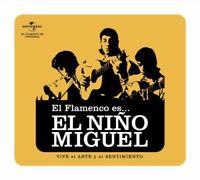 Nino Miguel - El Flamenco Es [New CD] Germany - Import