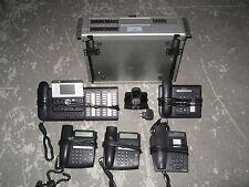 STANDARD TELEPHONIQUE COMPLET OMNIPCX ALCATEL SIEMENS