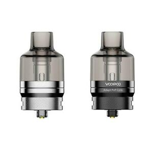 Authentic PnP Pod Tank 4.5ml Standard Edition - Stainless Steel