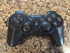 Sony PS3 Original Playstation 3 Dualshock 3 Wireless Controller, Works great!