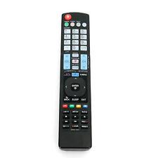 US New AKB74115501 Remote for LG LCD LED TV HDTV 55LE5500 55LS4500UD 47LV5500UA