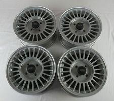 original ATS 5535 Alufelgen 5,5x13 ET18 Felgen für BMW 3er E21 02 Opel Kadett B