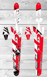 BETA REV 3 GRAPHICS 2005-2009 Custom Trials Bike Motocross Sticker Kit
