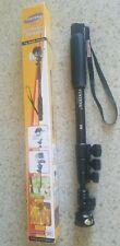 YUNTENG YT-188 Extendable Handheld Monopod Holder for Cameras & Mobile Phone New
