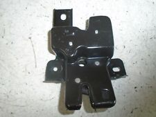 1999  Ford  Mustang  Rear Trunk  Lock  Actuator   5382763