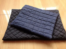 Wholesale 10PCS Pet Dog kennel Cushions Double-sided Available Mat Cat Pad Small
