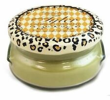 Tyler Candle - TYLER - Green Small 3.4oz Jar 1-wick - free shipping