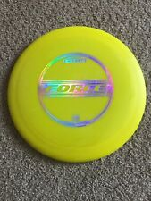 Used Disc Golf Disc - Discraft Force Maximum Distance Driver