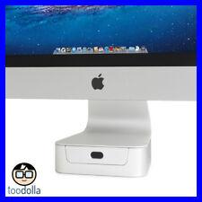Rain Design 10044 Flat Panel Desk Mount 27 Inch