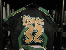Bob Long 32 Degrees Jersey