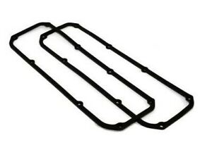 Ford 351C 351M 400M Reusable Valve Cover Gaskets Rubber w/ Steel Shim Core