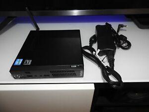 Lenovo ThinkCentre M72e Mini Intel Core i5-3470T 2.90GHz 4GB RAM  No HDD WIFI