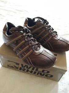 WILD RHINO Casual Shoes - Near Brand New