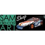 Samdiecastart Shop