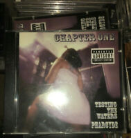 "The Pharcyde ""Chapter One Testing the Waters"" EP CD Feb 2000 SEALED new"