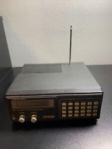 Realistic 200 Channel Scanner Pro-2022 20-127