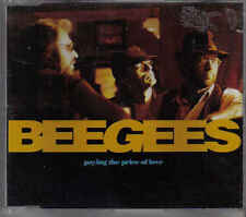 Bee Gees- Paying the Price of love cd maxi single