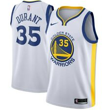 Kevin Durant #35 Todas las equipaciones. Golden State Warriors