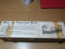 OO Gauge MTK 3 Car BR WR Suburban High Density Unit, MU12, Unmade Kit