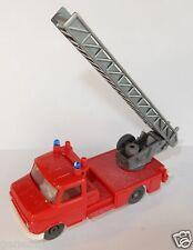 WIKING HO 1/87 CAMION OPEL BLITZ LADDER ECHELLE FIRE TRUCK POMPIERS FEUERWEHR