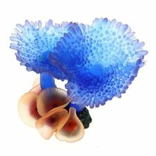 Artificial Sea Corals Wall Aquarium Decoration Fish Tank Ornament Fake Coral New